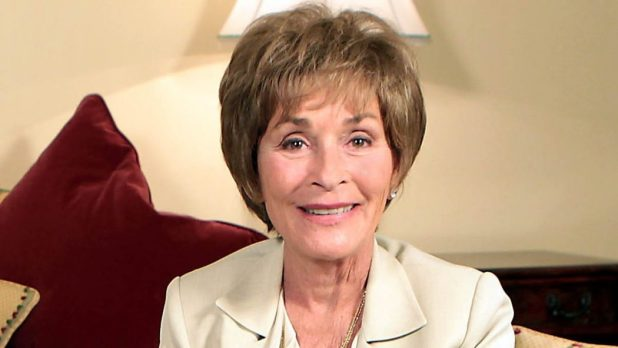 Judge Judy pictured at The Four Season's Hotel in Dublin today where she recorded an exclusive with Norah Owen airing on Tv3's Midweek Show this Wednesday Night April 10th 2013 Picture Brian McEvoy No Repro fee for one use
