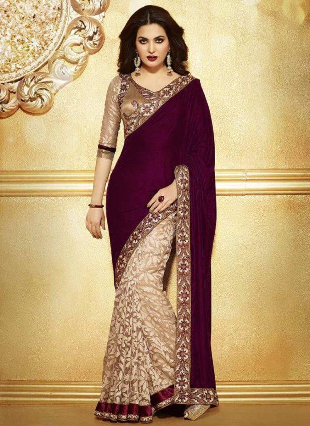 sarees-for-brides-2016