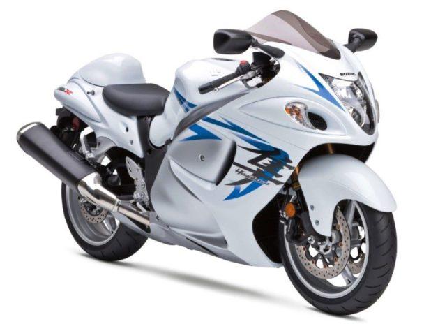 suzuki-aem-carbon-fiber-hayabusa-white