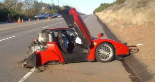Top 10 Most Expensive Car Accidents in the USA