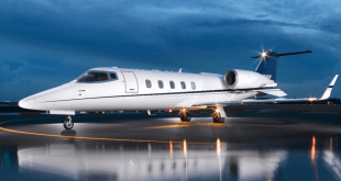 Top 10 Most Expensive Private Jets in The World