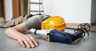 Top 10 Major Causes of Accidents in Workplace