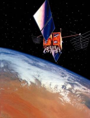 Satellite 305x400