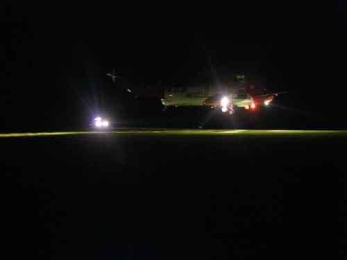 helicopterlanding