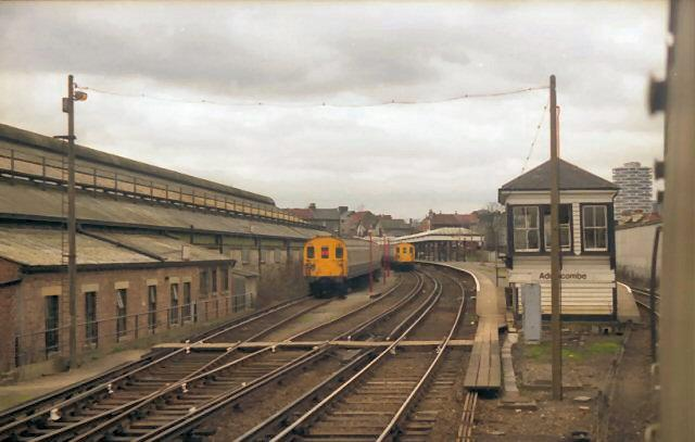addiscombe-trains