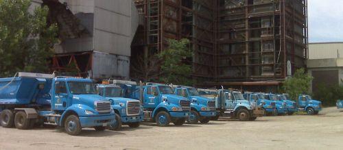 Chicago-Trucks