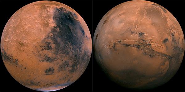 mars-hemispheres