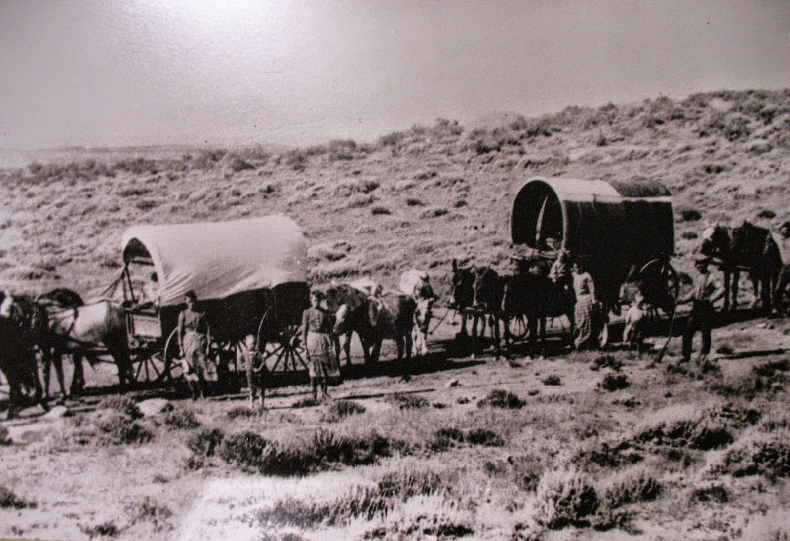 10 Ways To On The Oregon Trail