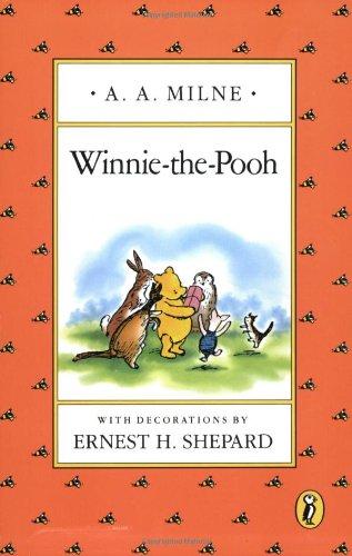 pooh-books