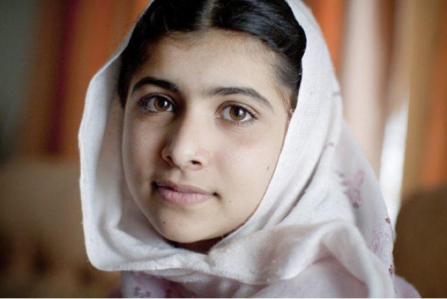 Yousafzai-women
