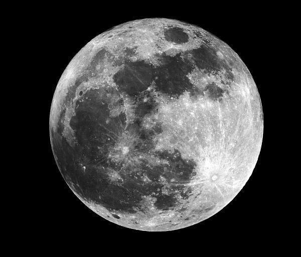 size-moon