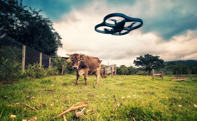 farming-drones