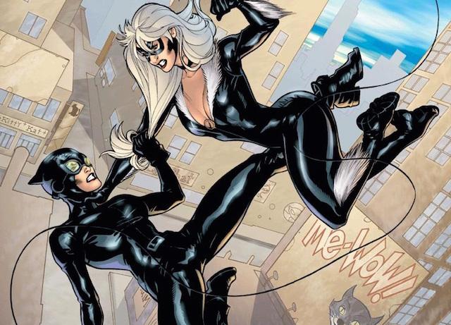 blackcatwoman