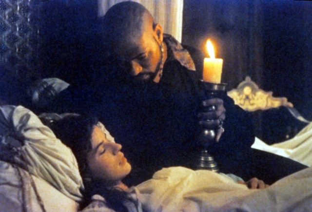 OTHELLO, Irene Jacob, Laurence Fishburne, 1995