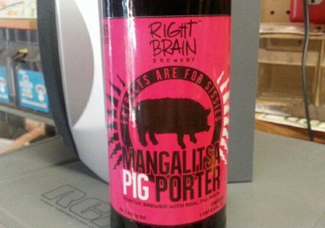 pig porter