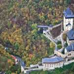 10 Must-See Tourist Attractions in the Czech Republic