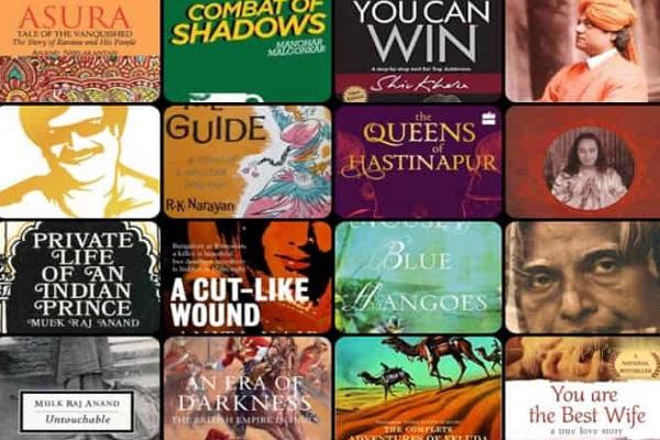 6. Indian Literature
