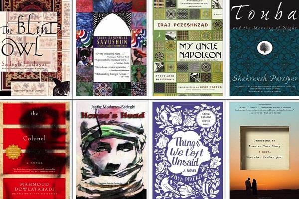 7. Persian Literature