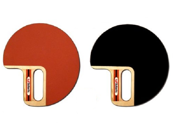 The Spanker Ping Pong Paddles
