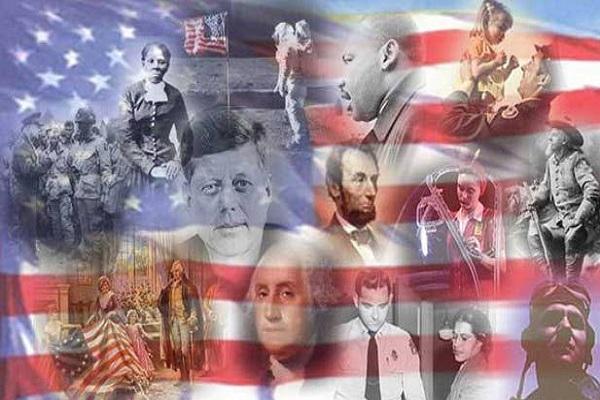 10. History of America