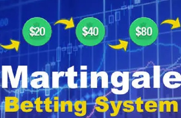 There is No Fool Proof Betting Strategy