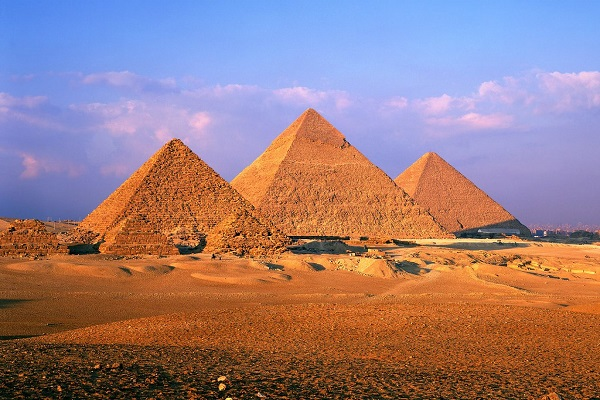 Ten Things You Need To Know Before Visiting The Egyptian Pyramids