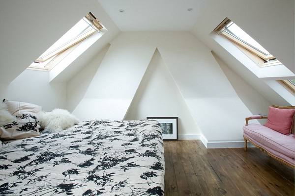 Ten Things to Think About Before Getting a Loft Conversion