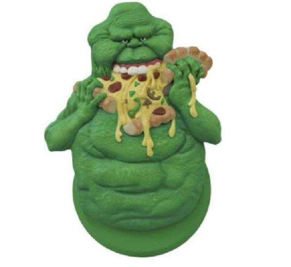Original Ghostbusters - Slimer Pizza Cutter