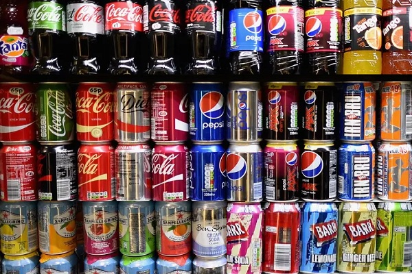 The Top 10 Best Selling Soft Drinks From Around the World