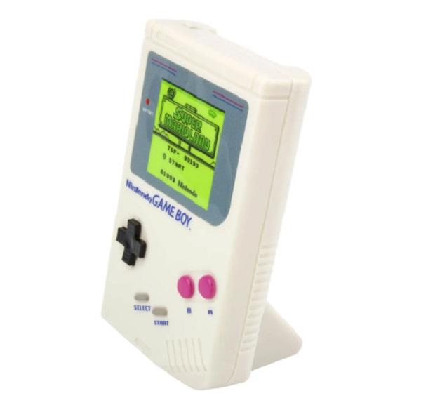 Nintendo Gameboy Light