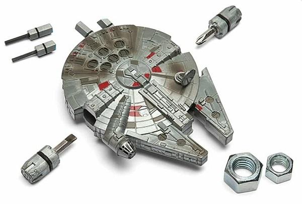 Star Wars Millennium Falcon Tool Kit