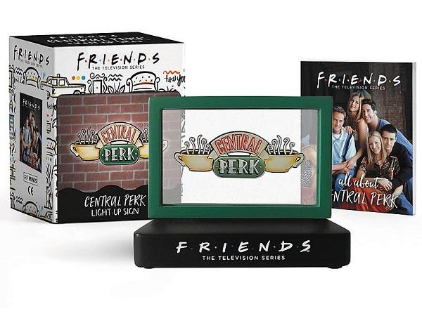 Friends Central Perk Light-Up Sign