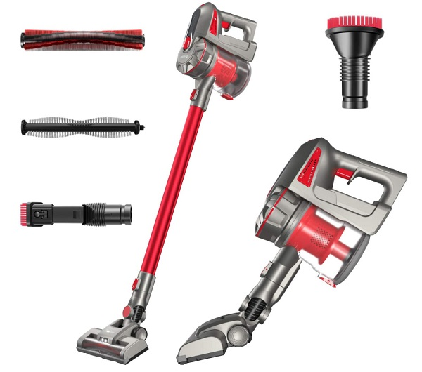 Canuoya Cordless Vacuum Cleaner