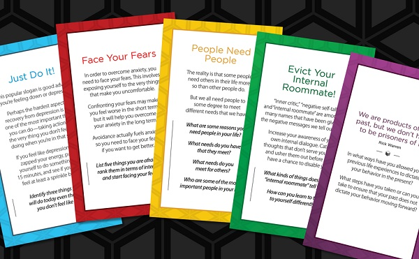 Therapy Cards