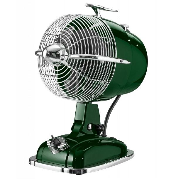 CasaFan Retrojet Desk Fan