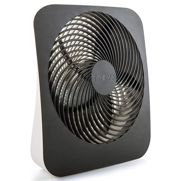 Treva 10-Inch Desktop Fan