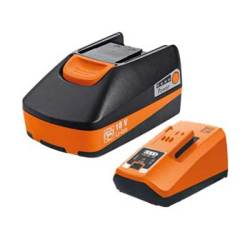 Fein battery and chargers