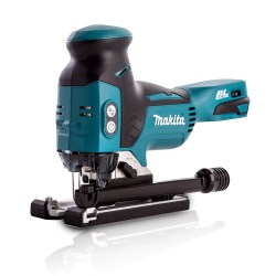 Toptopdeal Makita DJV181Z 18v LXT Cordless Barrel Grip Brushless Jigsaw Body Only