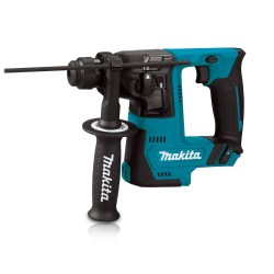 Toptopdeal-co-uk MAKITA HR140DZ 10 8V CXT SLIDE SDS+ PLUS HAMMER DRILL BODY ONLY