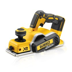 Toptopdeal Dewalt DCP580N 18V Li-Ion Cordless Brushless 82mm Planer Body Only
