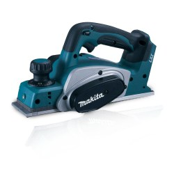 Toptopdeal Makita DKP180Z 18V LXT Li-Ion Cordless 82mm Planer Body Only