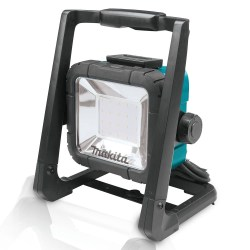 Toptopdeal Makita DML805 Corded And 14 4V -18V LED Worklight 110V