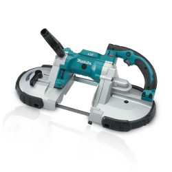 Toptopdeal Makita DPB180Z 18V LXT Cordless Portable Band Saw Body Only