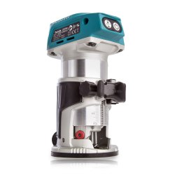 Toptopdeal-Makita-DRT50Z-18V-Router-Trimmer-Cordless-Brushless-Body-Only