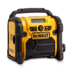 Toptopdeal-co-uk DEWALT DCR020 10 8 14 4 18V XR LI-ION DAB+ COMPACT RADIO