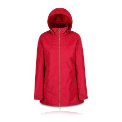 Toptopdeal Regatta Women Mylee Waterproof Hooded Jacket