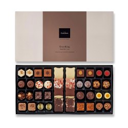 Toptopdeal-Hotel-Chocolat-Everything-Luxe,-40-Chocolates,-Chocolate-Box