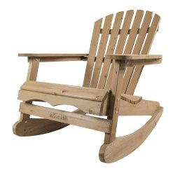 Toptopdeal-Woodside-Rocking-Adirondack-Chair-Outdoor-Wooden-Garden-Patio-Furniture