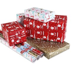 Toptopdeal-Wrapping-Paper-Christmas-Wrapping-Paper-Roll