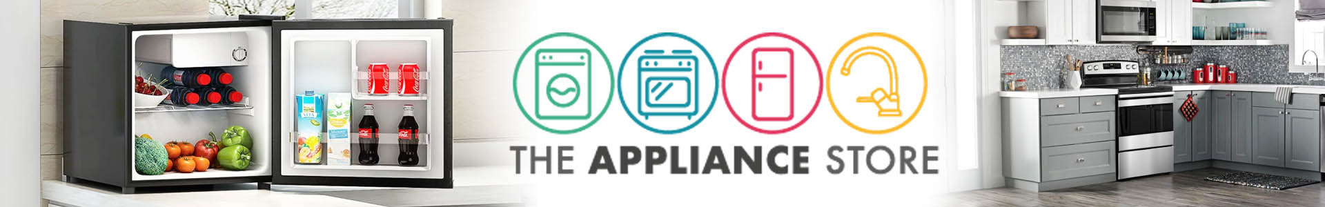 Toptopdeal-co-uk The Appliance Store
